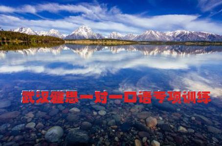 武汉雅思口语专项训练,一对一口语陪练